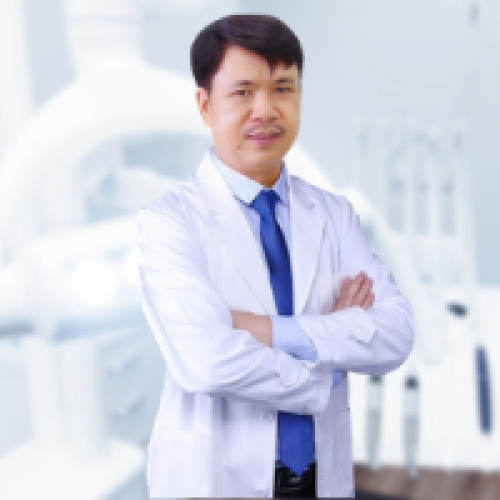 Bác Sĩ Nguyễn Ngọc Thưởng