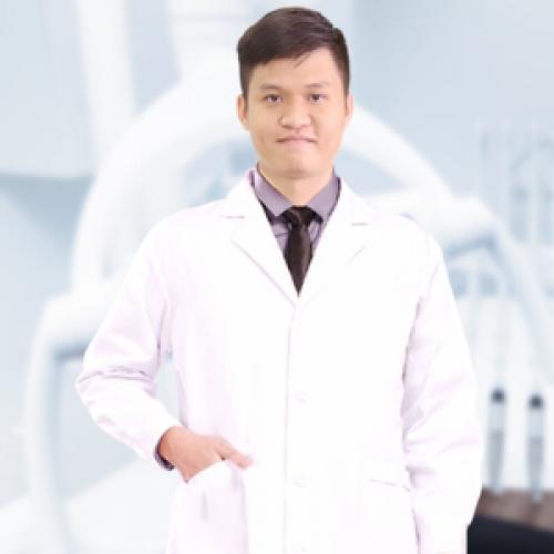 Bác Sĩ Nguyễn Hoàng Nhân