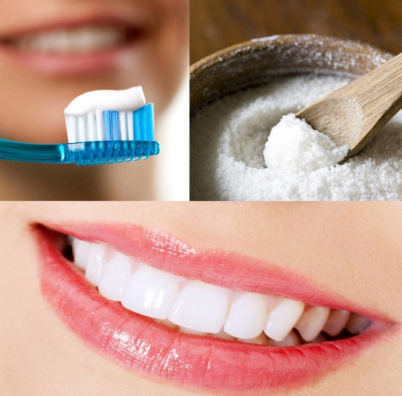 Tổng Hợp Những Cách Tẩy Trắng Răng Tại Nhà Nhanh Và Dễ Dàng Nhất