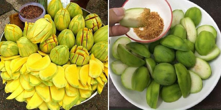 An Nhieu Do Chua Khien Rang Nhay Cam