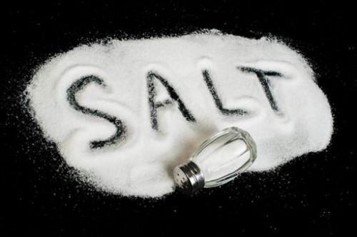 Cách điều trị viêm lợi bằng nước muối đơn giản tại nhà