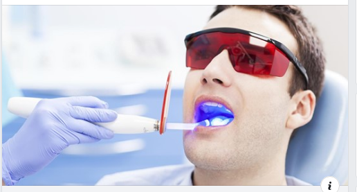 Tẩy Trắng Răng Không Làm Mòn Men Răng Tại Trung Tâm Nha Khoa Ngọc Trai