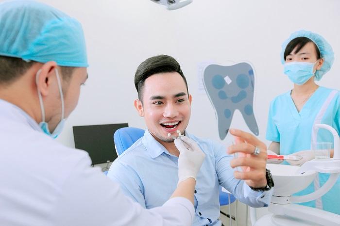 Các tiêu chí giúp bạn chọn ra phòng khám nha khoa uy tín tại TPHCM